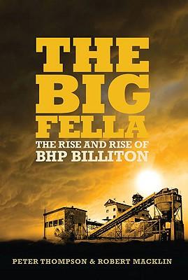 The Big Fella By Thompson, Peter/ Macklin, Robert